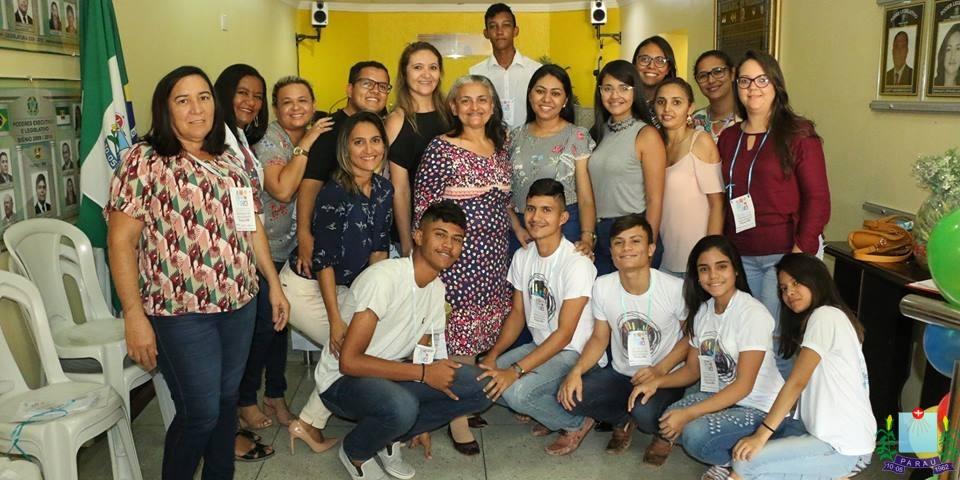 II Conferência Municipal dos Direitos da Criança e do Adolescente.