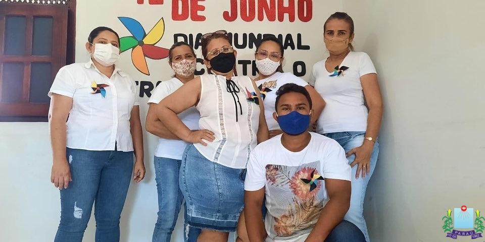 Dia 12 de Junho é dia Nacional de Combate e Erradicação do Trabalho Infantil